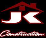 JK Construction Logo